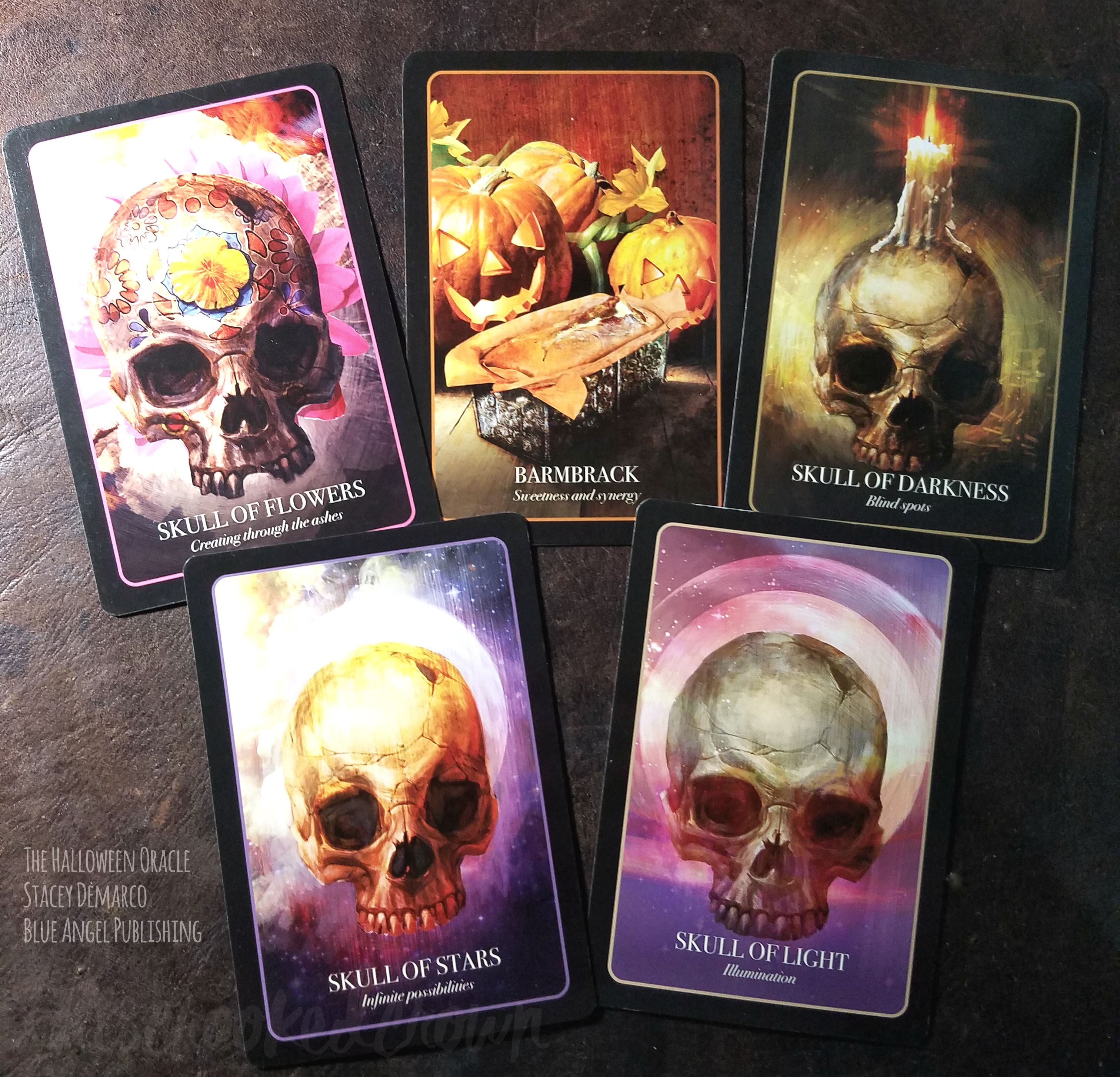 The Myth of Buying Your First Tarot Deck – This Crooked Crown