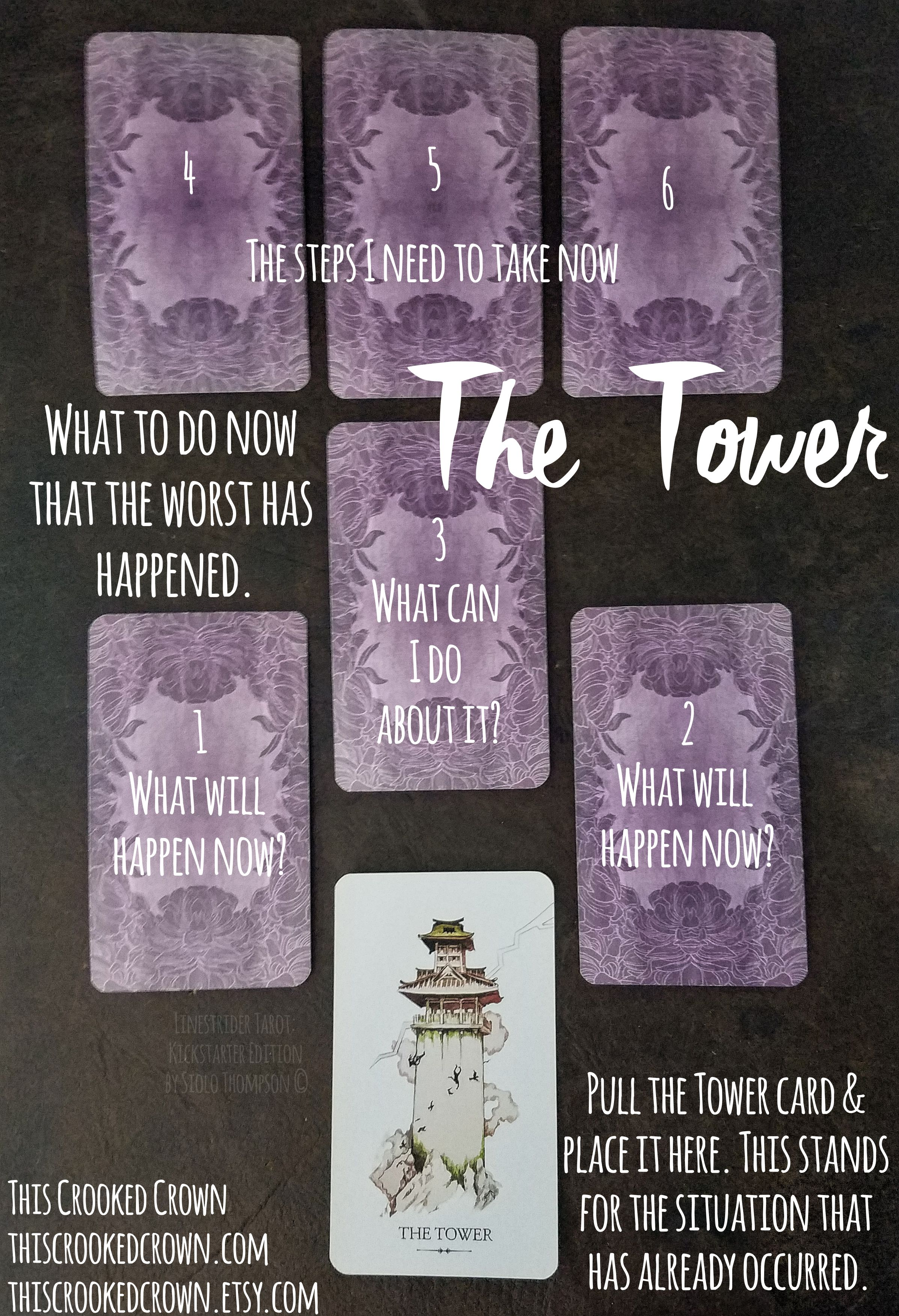 6 Post Election Day Recovery Tips + Tarot Spread – This